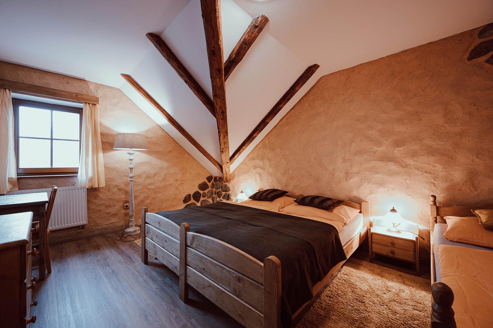 Hruškový pokoj