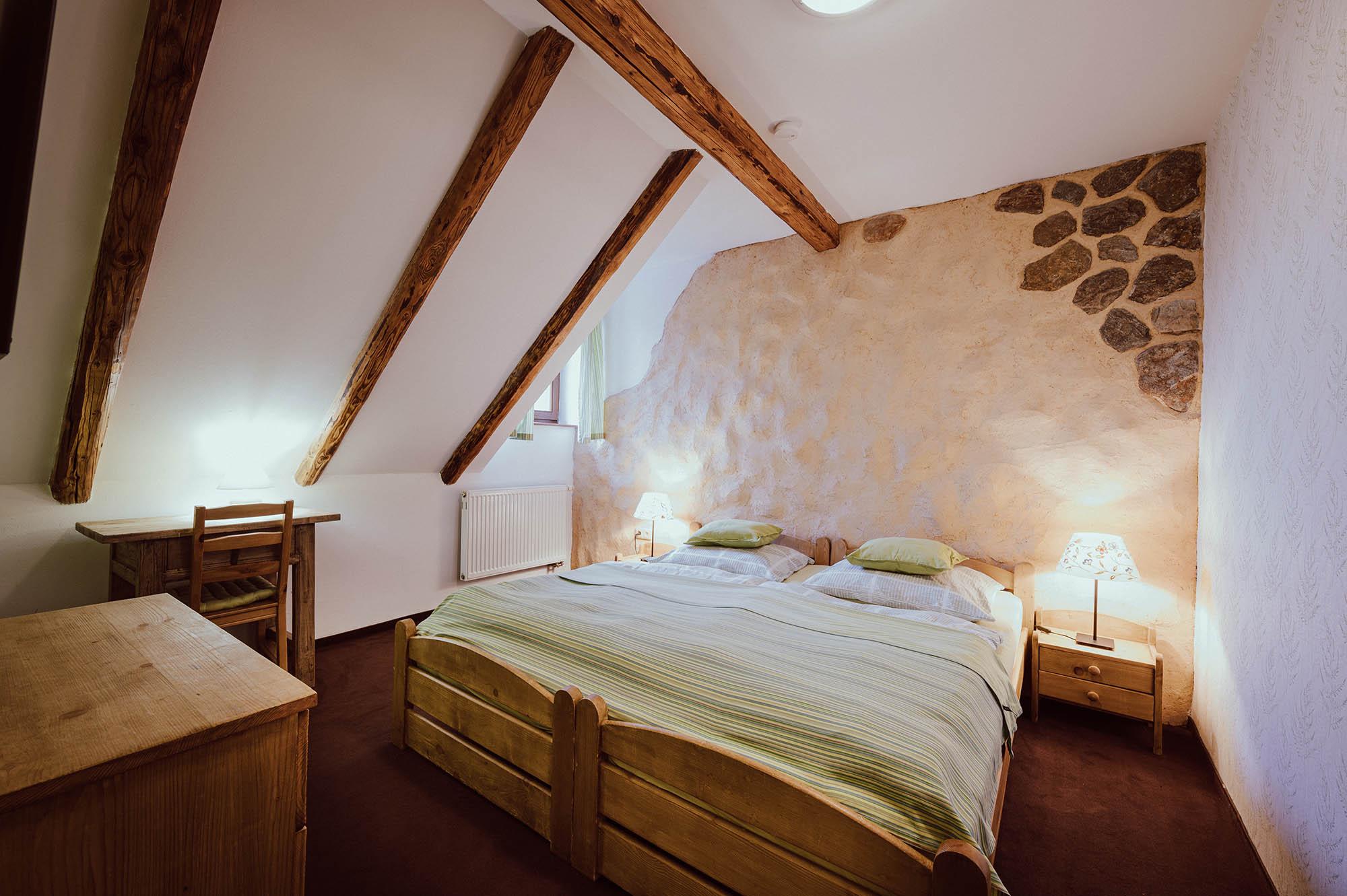 Jablíčkový pokoj